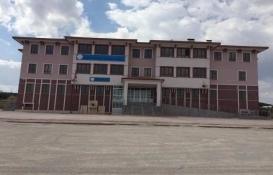 Konya Akören İmam Hatip Ortaokulu ve Camisi açıldı!