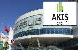 Akiş GYO AVM'lerini 1 Haziran'da faaliyete açacak!
