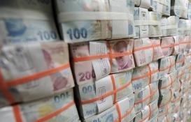 Tüketici kredilerinin 183 milyar 435 milyon lirası konut!