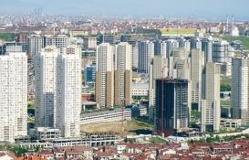 İstanbul'da 2019'da teslim edilecek 12 konut projesi!