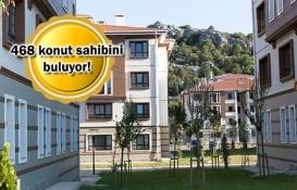 TOKİ İzmir Ödemiş 2019 kura çekilişi 12 Temmuz'da!