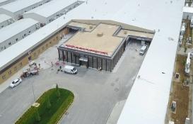 Yeşilköy Acil Durum Hastanesi'nin yapım hikayesi TRT Belgesel'de yayınlanacak!