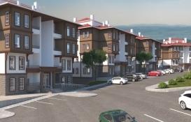 TOKİ Kırıkkale Yuva Mahallesi 2019 kura çekilişi 26 Nisan'da!