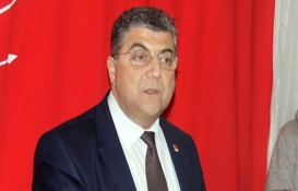 Ankara-İzmir YHT Projesi'ne ilişkin 8 soru TBMM'de!