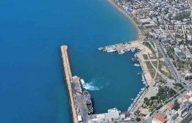 Mersin'de 15.2 milyon icradan satılık arsa!