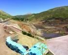 Malatya Erkenek Göleti'nin inşaatı yüzde 35 bitti!
