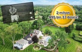 Muhammed Ali'nin ABD'deki çiftliği satılıyor!
