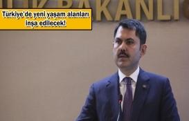 Türkiye'de 1 milyon 410 bin konut dönüştü!