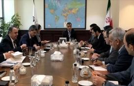 Türkiye ile İran arasında şehircilik alanında iş birliği!