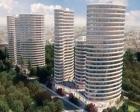 Teknik Yapı Concord İstanbul satılık!