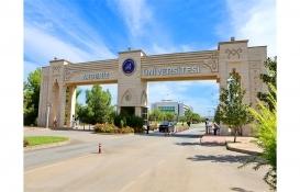 Akdeniz Üniversitesi 29 iş yerini kiraya verecek!