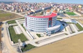 Beyşehir Devlet Hastanesi 14 Mart'ta açılacak!