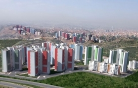 10 soruda TOKİ Ankara 50 bin konut kampanyası!