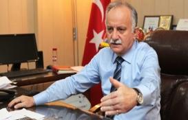 İzmir'in kentsel dönüşüm sorunu çözülmeli!