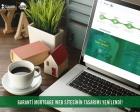 Garanti Mortgage'ın web sitesi yenilendi!