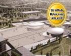 Sur Yapı Antalya kentsel dönüşüm projesi Haziran'da başlıyor!