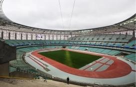 UEFA Avrupa Final maçı Tekfen'in yaptığı statta oynanacak!