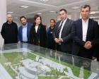 Aksaray Eğitim ve Araştırma Hastanesi inşaatı devam ediyor!