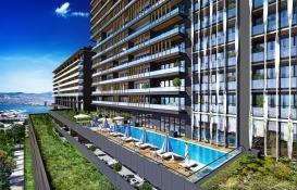 Mahall Bomonti İzmir ofislerinde yüzde 8 KDV avantajı!