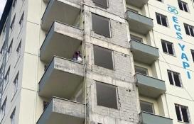 Ekrem Şahin sahte tapuyla 10 katlı apartman mı dikti?