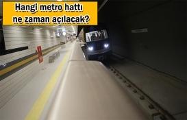 İstanbul'daki raylı sistem projeleri 10 soruda tüm detaylarıyla!