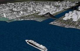 Kanal İstanbul'un ilk ihalesini Mukarnas Mimarlık kazandı!