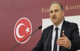 Ankara'daki konut yapımlarına ilişkin 6 soru mecliste!