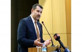 Sivas Demirağ OSB 2021'de tamamlanacak!