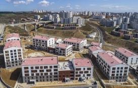 TOKİ Kayaşehir 2018 kura çekilişi 25 Nisan'da!