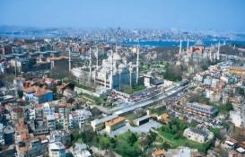 Fatih'te 7,4 milyon TL'ye satılık dükkan!