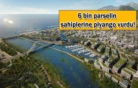 Kanal İstanbul güzergahındaki arazilerin yüzde 71'i şahıs ve özel şirketlere ait!