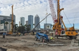 Küçük ve orta ölçekli inşaat firmaları Amerika pazarında daha şanslı!