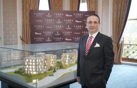 Verra Suites Beykoz'un lansmanı yapıldı!