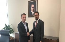 İstanbul İmar AŞ Genel Müdürlüğüne Onur Soytürk atandı!