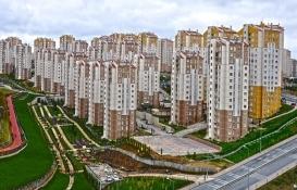 TOKİ İstanbul Sancaktepe 100 bin konut başvuru tarihleri!