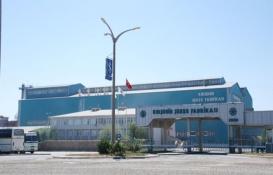 Kırşehir Şeker Fabrikası'nı Tutgu Gıda İnşaat 4.1 milyon TL'ye aldı!
