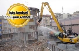 Riskli binanızı dönüştürebilirsiniz!