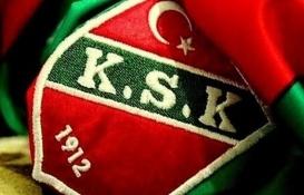 Karşıyaka Spor Kulübü altyapı tesisi için hazırlıklara başladı!