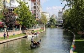 Eskişehir'de 8 milyon 600 bin TL'ye arsa karşılığı inşaat ihalesi!