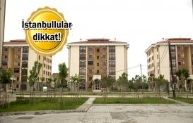 TOKİ'den İstanbul Başakşehir'e 652 yeni konut müjdesi!