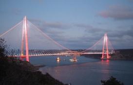 Yavuz Sultan Selim Köprüsü hisselerine Çinliler talip!