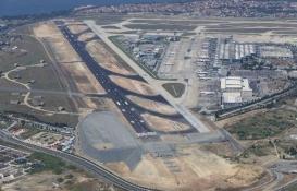 Atatürk Havaalanı otel oluyor!