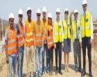 Türk firmalardan Afrika'ya 55 milyar dolarlık proje!