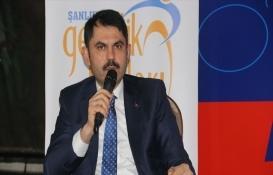 TOKİ Arnavutluk'a 500 konut yapacak!