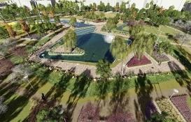 TOKİ Konya Sarayönü Millet Bahçesi ihalesi yarın!