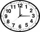 8 Kasım'da kış saati uygulaması başlayacak!