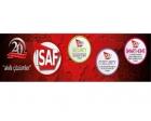ISAF Fuarı 29 Eylül'de başlıyor!
