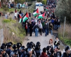 Kudüs'te yıkım protesto edildi!