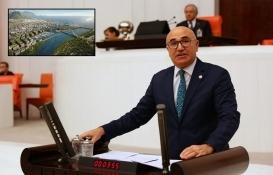 Mahmut Tanal'dan Kanal İstanbul ihalesi yorumu!