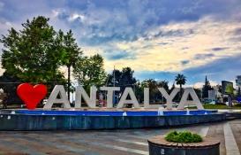 Antalya'da konut fiyatları en çok bu ilçelerde arttı!